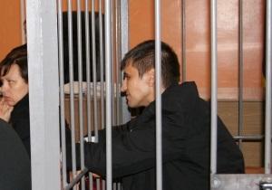 Суд допросил охранника Ландика и вторую потерпевшую девушку