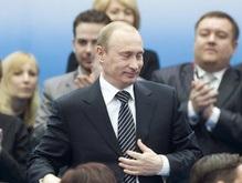 Фотогалерея: Путин на все согласился