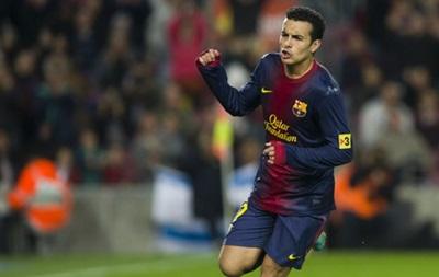 Челси может включиться в борьбу за Педро