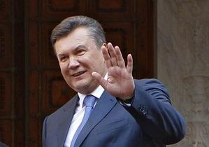 Reuters: Украина готовится рискнуть ростом экономики ради популярности Януковича