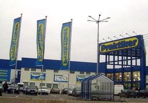 В Украине стартовал строительный интернет-магазин с бесплатной доставкой