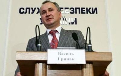 На крупной взятке поймали двух офицеров киевского главка СБУ