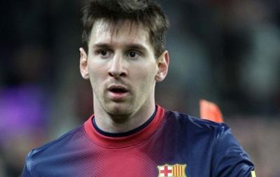 Защитник Барселоны: Месси гораздо лучше Роналду, он одарен самим Богом