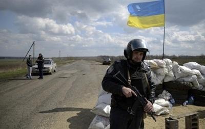 Донецкий губернатор предлагает наладить торговлю на границе с ДНР