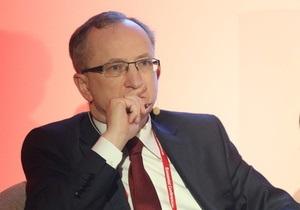 Интервью с послом ЕС в Украине Яном Томбинским