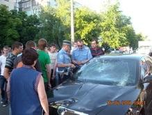 Корреспондент: Украинцы выбирают суд Линча