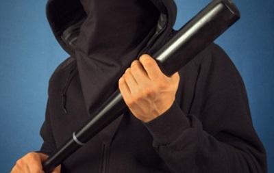 Одного из руководителей Нафтогаза избили битами