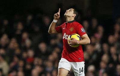 Севилья может купить форварда Манчестер Юнайтед за 11 миллионов