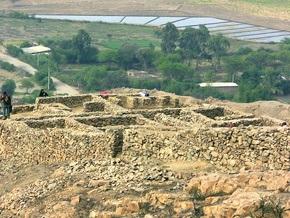 В Перу обнаружены руины неизвестного древнего города