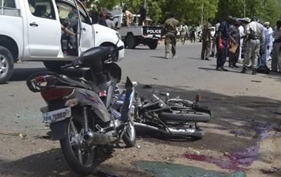 В Чаде смертница подорвала себя на рынке, 15 погибших