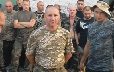 В 17-й бригаде ВСУ требуют демобилизации и грозят бунтом