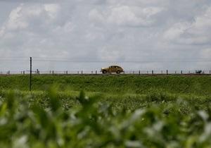 Ъ: Украина в ответ на действия России вводит утилизационный сбор на импортные авто
