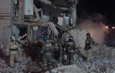 В Омске, где рухнул корпус здания ВДВ, проведут тотальную проверку строений