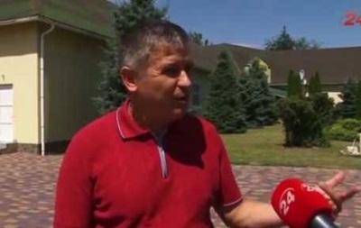 С Ланьо могут снять депутатскую неприкосновенность из-за событий в Мукачево