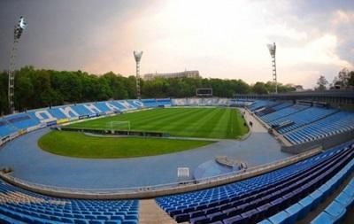 Заря в Лиге Европы будет играть в Киеве или в Днепропетровске