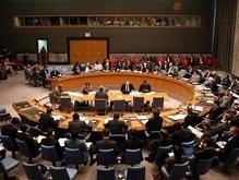 ООН не желает применять силу против Ирана