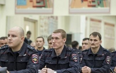 МВД России сократит 110 тысяч рабочих мест