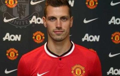 Официально: Манчестер Юнайтед подписал игрока Саутгемптона