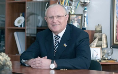 Вице-президент ФФУ осужден на пять лет условно