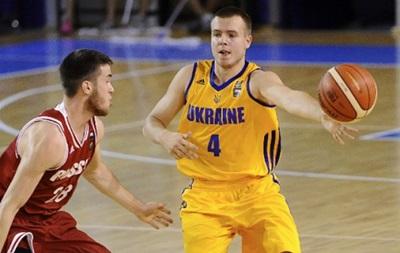 Украина начинает второй раунд с поражения от Турции на молодежном Евробаскете