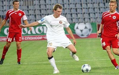Экс-капитан запорожского Металлурга рассказал о странностях президента клуба