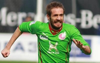 Марко Девич вернулся в Рубин и тренировался с молодежным составом