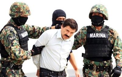 В Мексике допрашивают работников тюрьмы из которой сбежал наркобарон