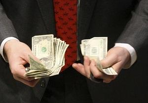Январские интервенции стоили Нацбанку $894 млн резервов