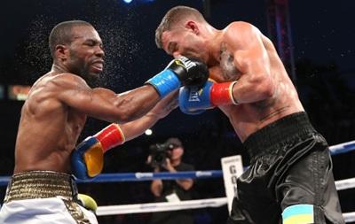 Американский боксер хочет реванш с Ломаченко