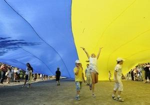 За последние два года число сторонников независимости Украины возросло - опрос
