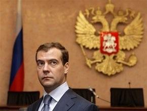 Умерла первая учительница Медведева