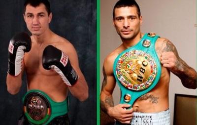 Украинец Постол 3 октября проведет чемпионский бой в США