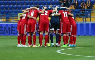 Запорожский Металлург заявил на сезон только 10 игроков старше 22 лет