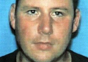 Убийца, устроивший бойню в Вирджинии, сдался полиции