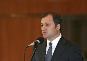 И.о. президента Молдовы пообещал назначить главой правительства действующего премьера