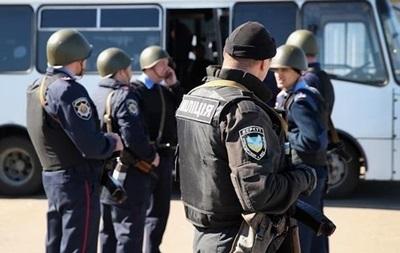 На Кировоградщине мужчина бросил в прохожих взрывчатку