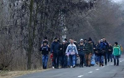 Чехия будет сама отбирать мигрантов для размещения в стране