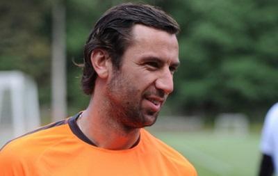 Дарио Срна: Шансы Шахтера и Фенербахче 50 на 50, но я верю в нашу команду