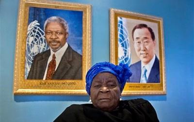Обама не навестит свою бабушку во время визита в Кению