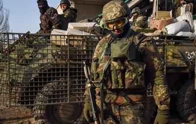 Сутки в АТО: под обстрелом Донецк, Авдеевка, Опытное