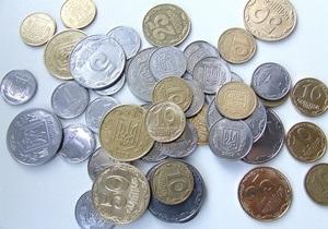 В январе зарплаты в Украине резко снизились