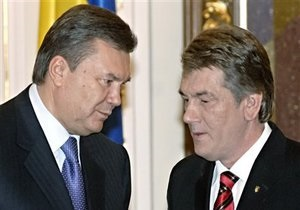 Экс-чиновник Секретариата обнародовал  тайное соглашение Ющенко и Януковича