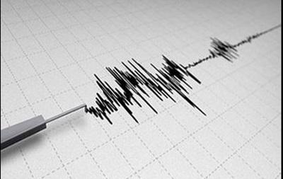У побережья Филиппин произошло землетрясение