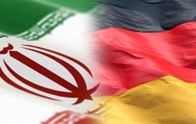 Вице-канцлер Германии прибыл в Иран для восстановления сотрудничества