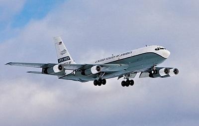 Украина и США выполнят наблюдательные полеты над РФ