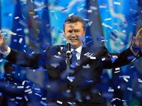 Центр Разумкова: Януковича готовы поддержать 29% избирателей