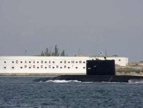 ЧФ ежегодно будет пополняться одной подлодкой и кораблем
