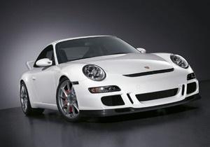 В Париже пройдет презентация нового спорткара Porsche 911 Carrera GTS