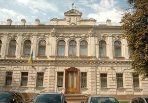В центре Киева построят комплекс государственных резиденций
