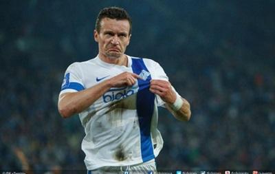 Защитником Днепра интересуются два зарубежных клуба - СМИ